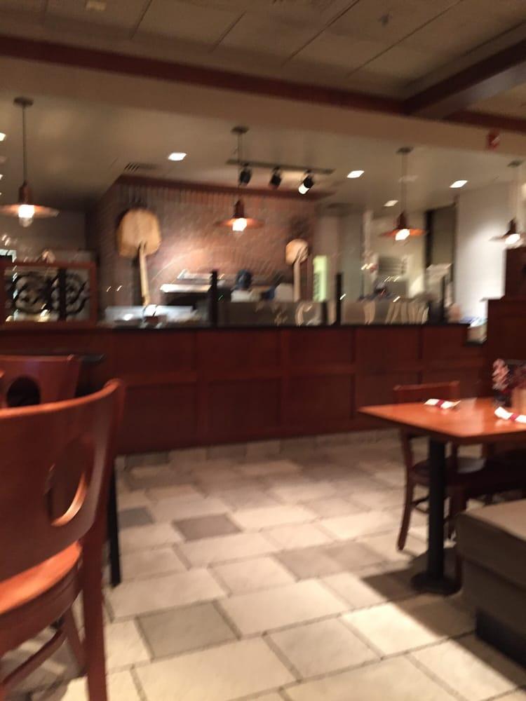 Plymouth Italian Restaurants Ma