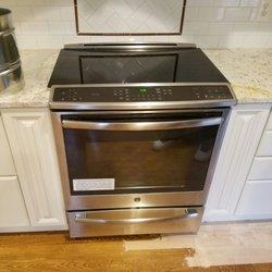 Photo Of Praise Appliance   Atlanta, GA, United States. Cook Free Standing  Stove