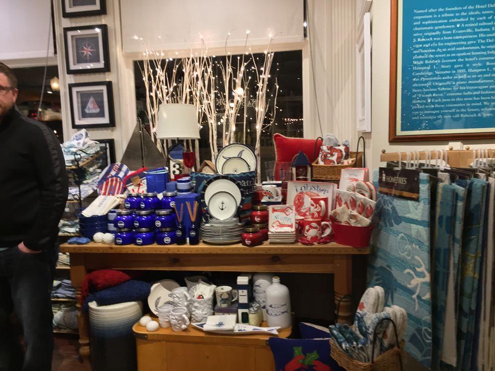 Babcock Story Emporium 11 Photos Kitchen Bath 1500 Orange Ave Coronado Ca Yelp