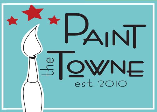 Paint the Towne: 8037 E Peach Tree Ln, Wichita, KS
