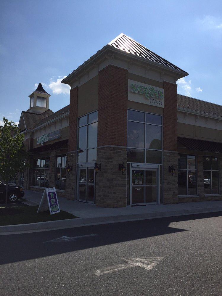 Saxon's Diamond Centers: 1013 Beards Hill Rd, Aberdeen, MD