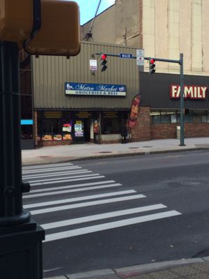 Mini Of Rochester >> Metro Mini Mart Convenience Stores 172 E Main St Center City