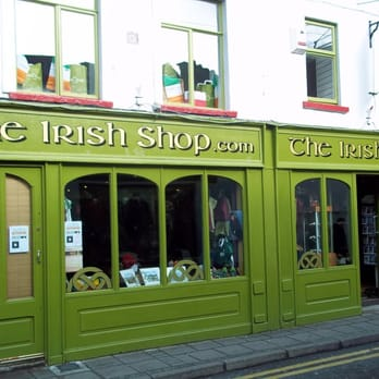 Irish republican shop online