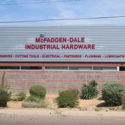 McFadden-Dale Industrial Hardware - Hardware Stores - 4647 S