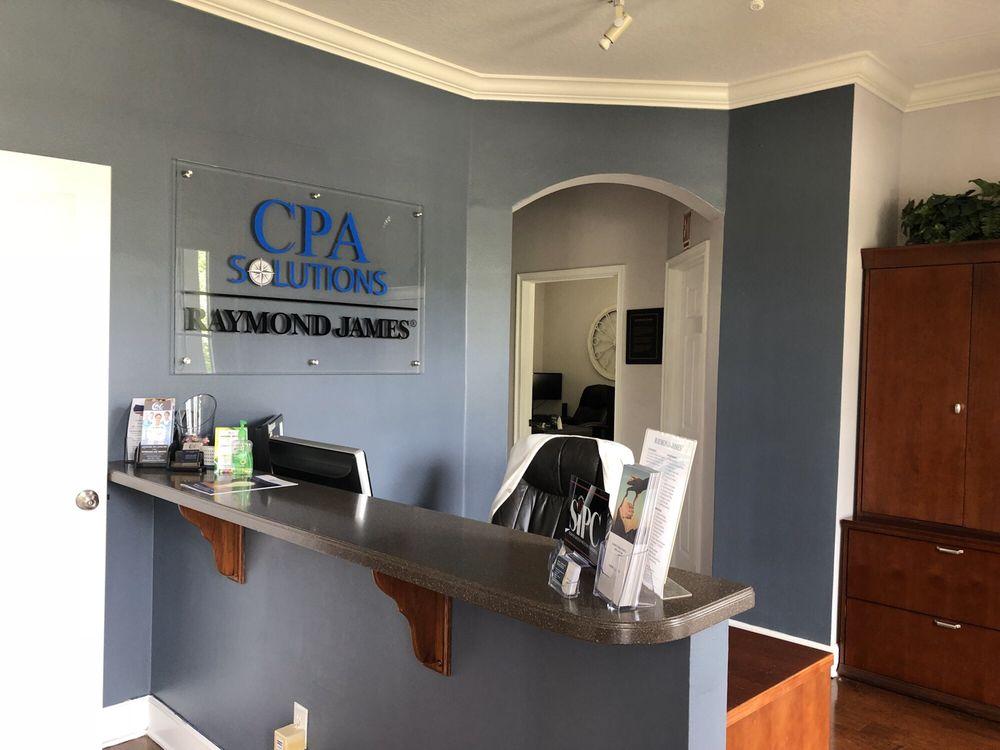 CPA Solutions: 605 E Robinson St, Orlando, FL