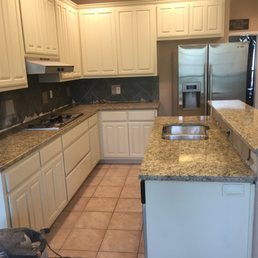 Photo Of Smart Granite Countertop Association   Austin, TX, United States