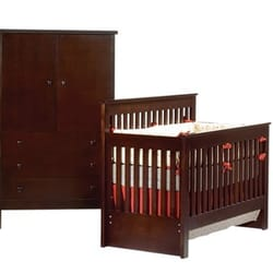 Photo Of Mother Hubbardu0027s Cupboards   Wixom, MI, United States. Enchantment  Baby Furniture