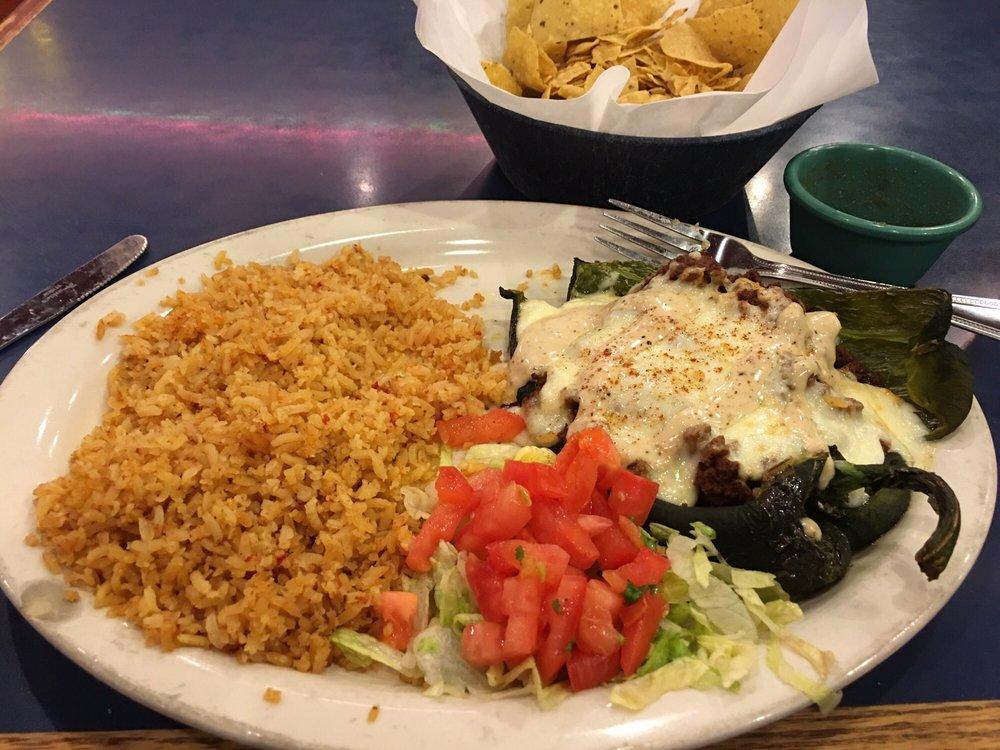 Hour Food Abilene Tx