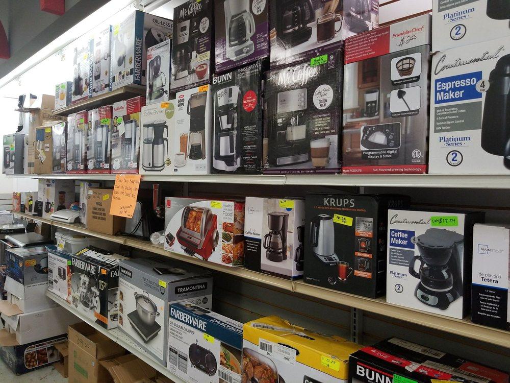 Price Cutters Liquidations: 2951 Jefferson Davis Hwy, Stafford, VA