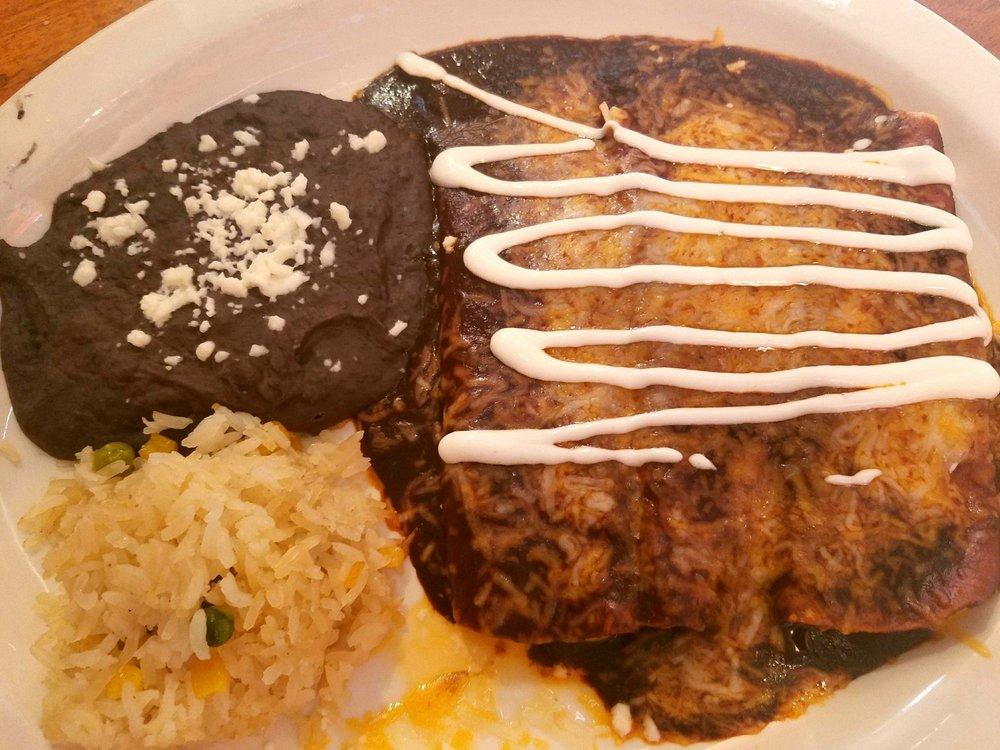 Hacienda's Mex Grill