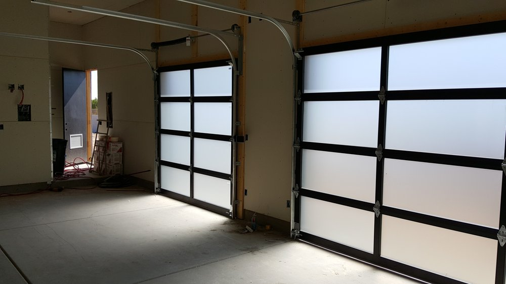 Phillips Garage Doors