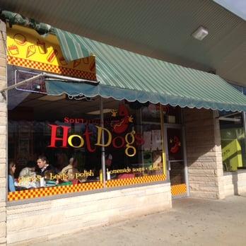 Southtown Hot Dogs Elmhurst Menu