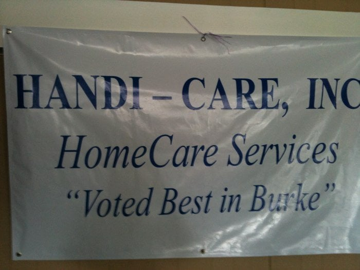 Handi-Care: 304 S Main St, Drexel, NC