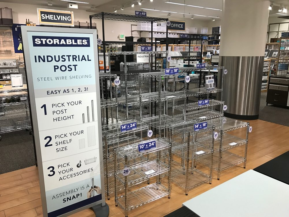 Wire Shelving Yelp