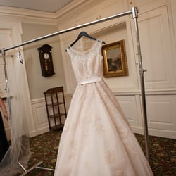 Top 10 Best Bridal Dress Shops in Katy, TX