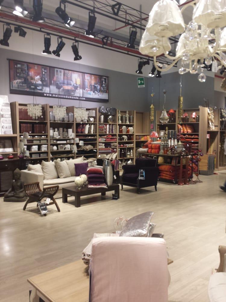 maison du monde tiendas de muebles via stalingrado 94. Black Bedroom Furniture Sets. Home Design Ideas