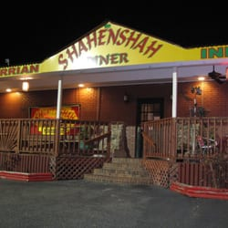 Photo Of Shahenshah Diner Warner Robins Ga United States Front The