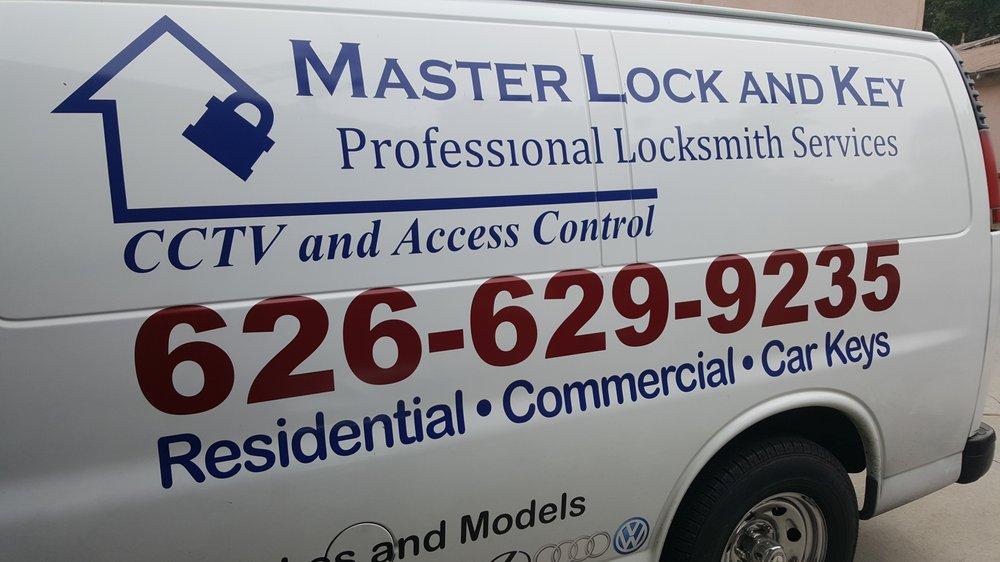Master Lock & Key - 19 Photos & 17 Reviews - Keys