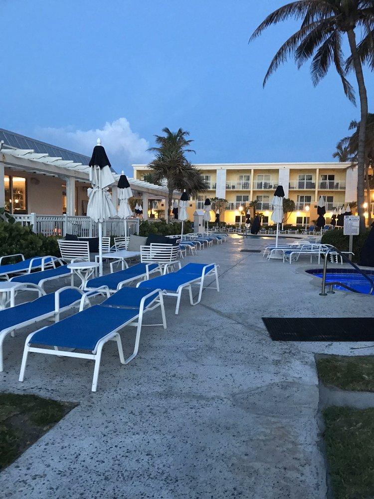 Delray Sands Resort - Highland Beach