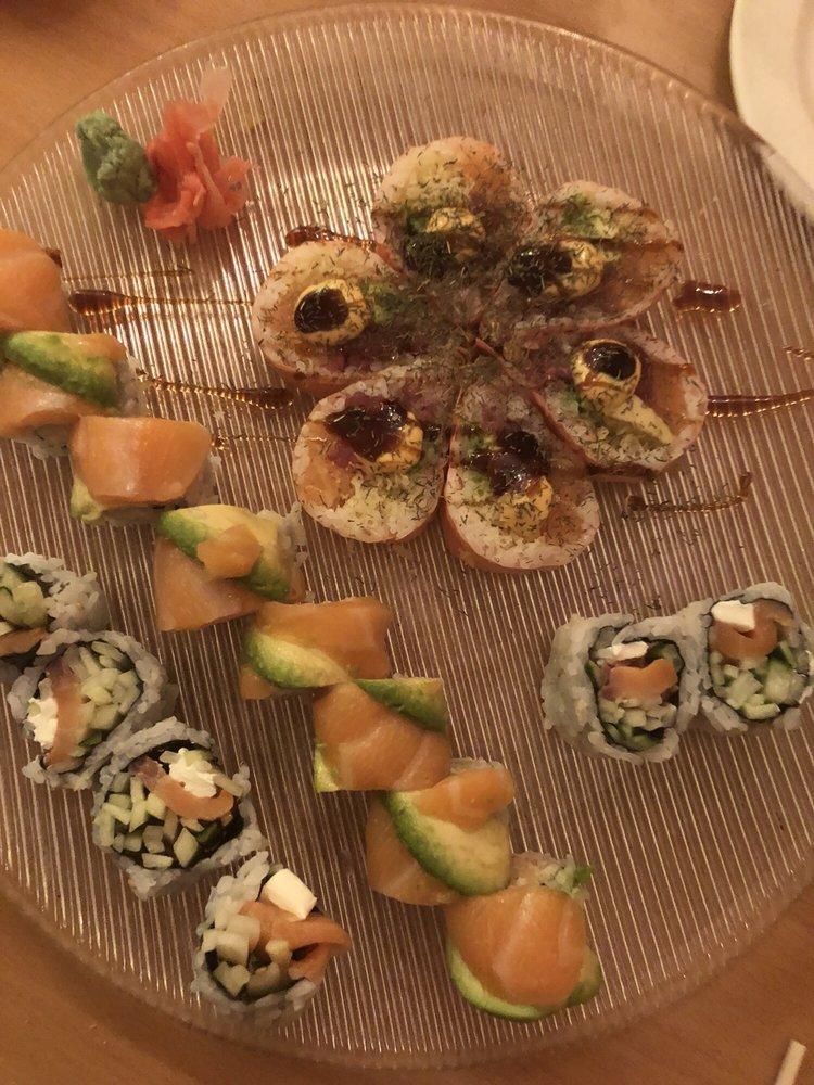 Super Fusion Cuisine: 690 A Washington St, Brookline, MA