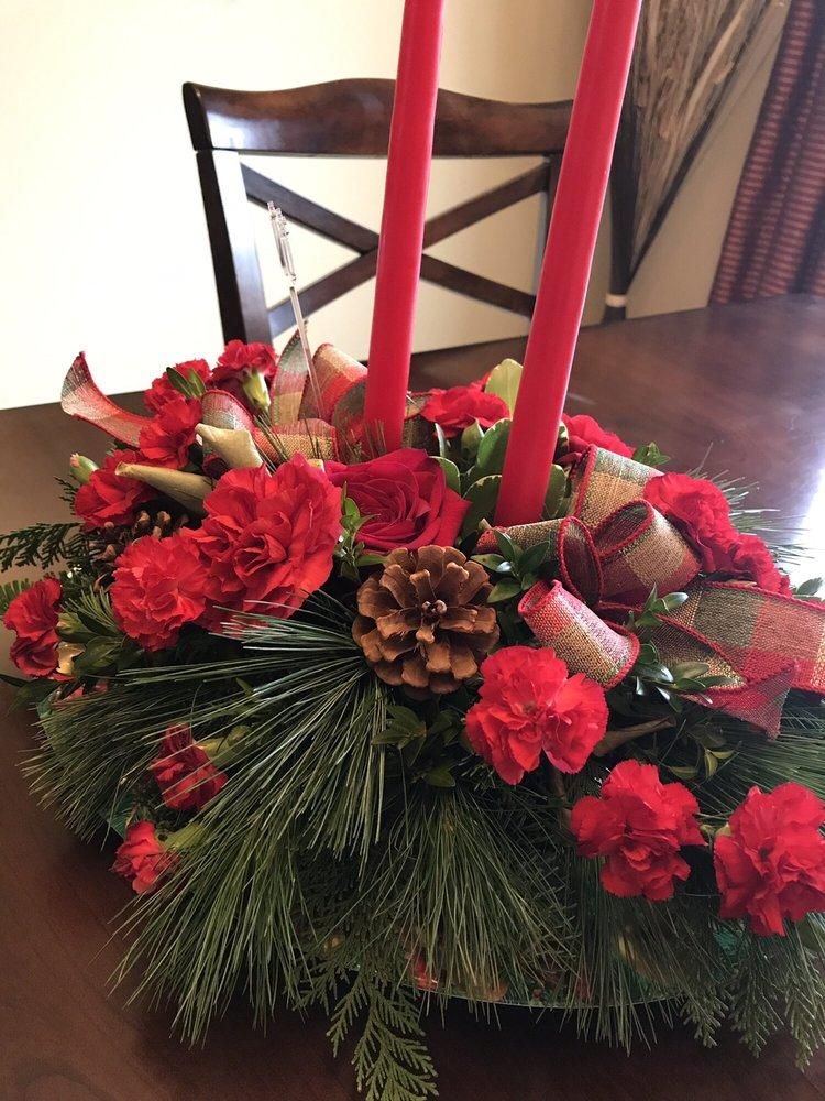 Mrs Flowers Inc.: 105 N Main St, Bel Air, MD