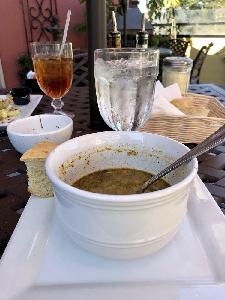 Bueno Italiano Cafe: 1110 W Kettleman Ln, Lodi, CA