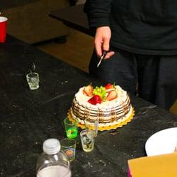 Photo Of Sogo Bakery