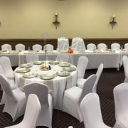 Photo Of Golden Gate Banquet Hall Canton Mi United States