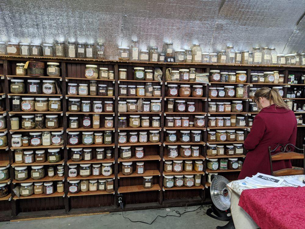 Willows Bend Farm Herbs & Aromatherapy: 20413 Carson Rd, Dinwiddie, VA