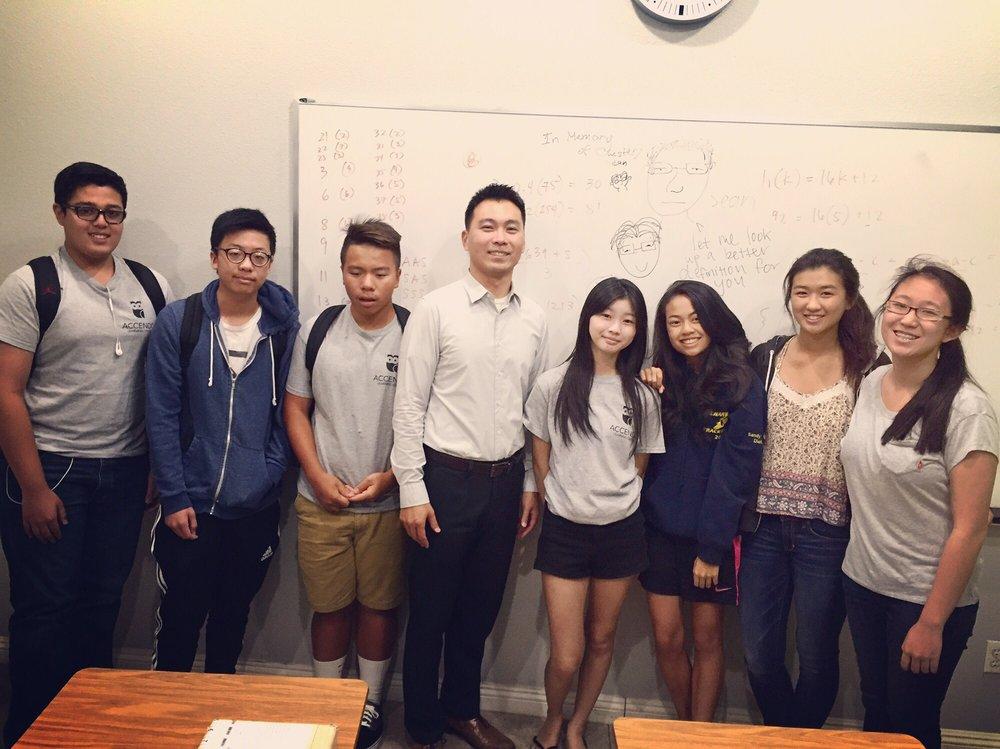 Accendo Learning Center: 425 S Garfield Ave, Alhambra, CA