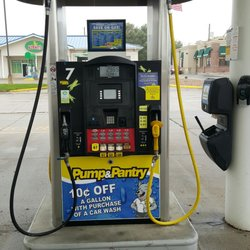 Pump And Pantry >> Pump Pantry Convenience Stores 514 2nd St Saint Paul