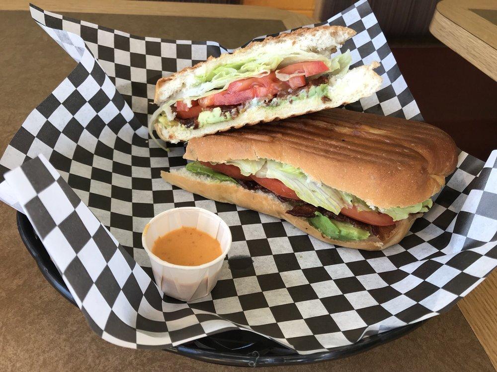 Vinny's Bakery and Café: 1107 W Lewis St, Pasco, WA