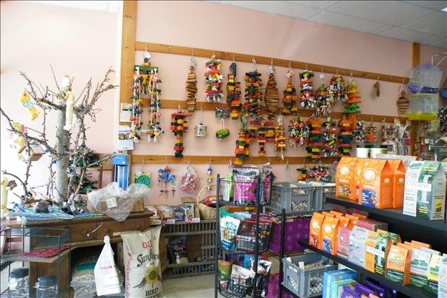 Country Pet Specialties: 1271 US Hwy 22E, Lebanon, NJ