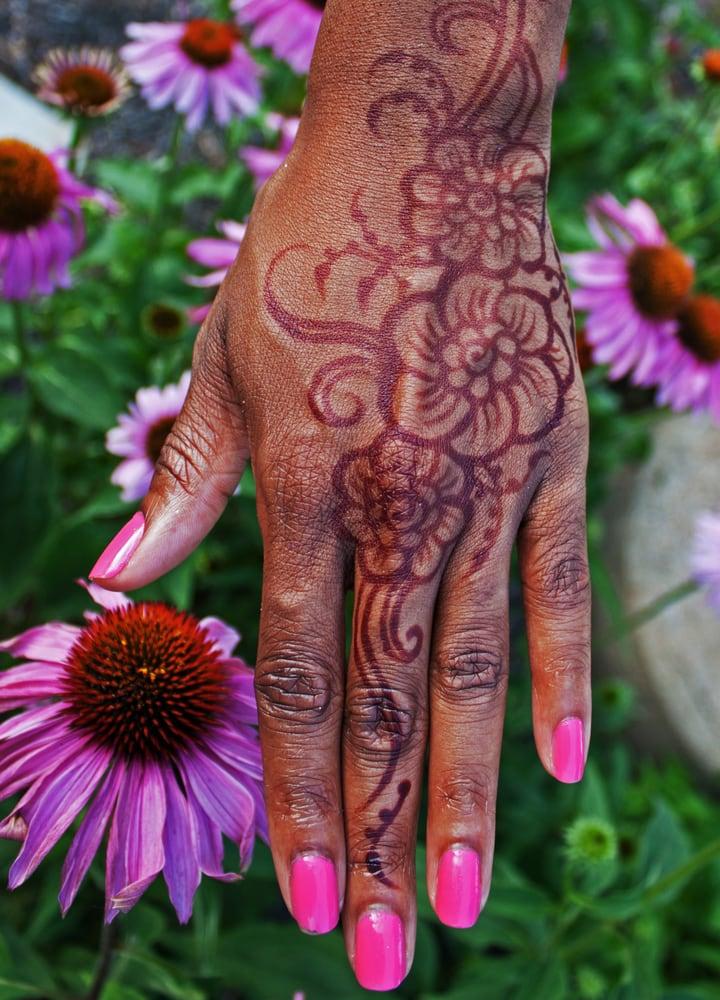 Henna On Darker Skin Tones Yelp