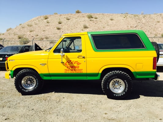 City Towing - Towing - 28764 1/2 US Hwy 58, Barstow, CA ...
