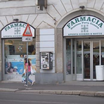 Farmacia stazione porta genova parafarmacie piazzale - Farmacia porta venezia milano ...