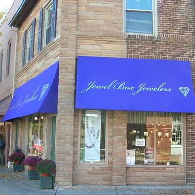 Jewel Box Jewelers Zionsville In Yelp