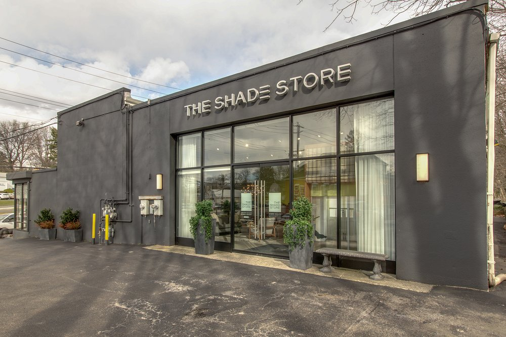The Shade Store: 1070B Old Northern Blvd, Roslyn, NY