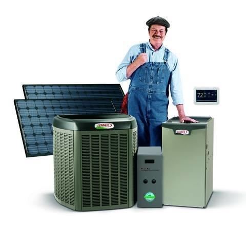 Jesse Heating & Air Conditioning - Decatur: 4483 W Main St, Decatur, IL