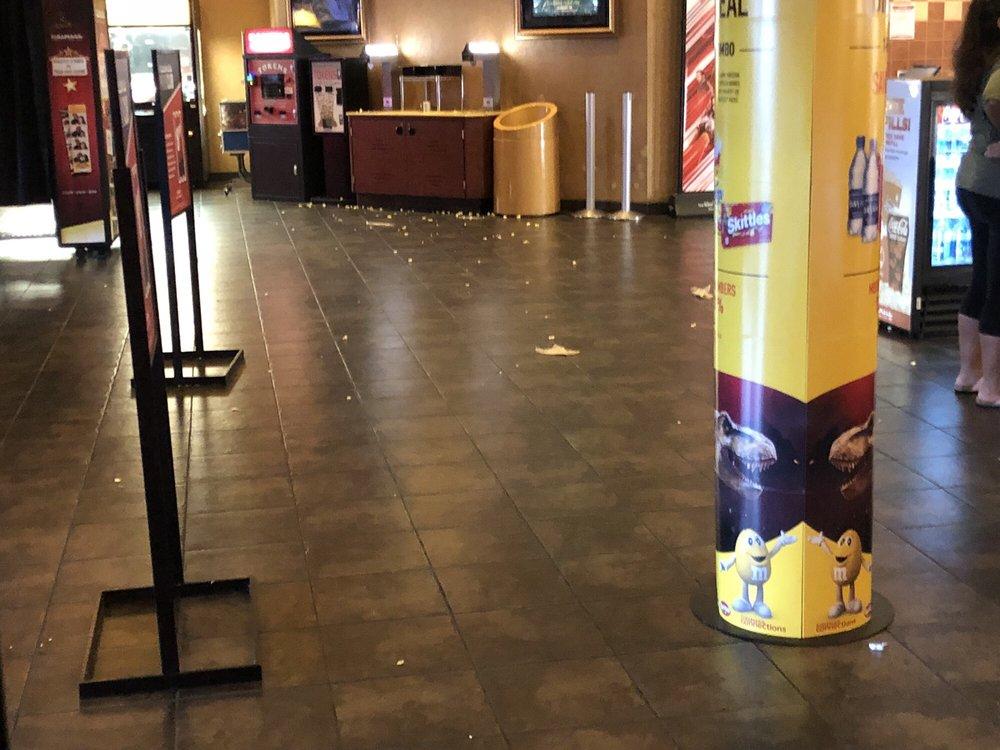 Cinemark Southpark Meadows
