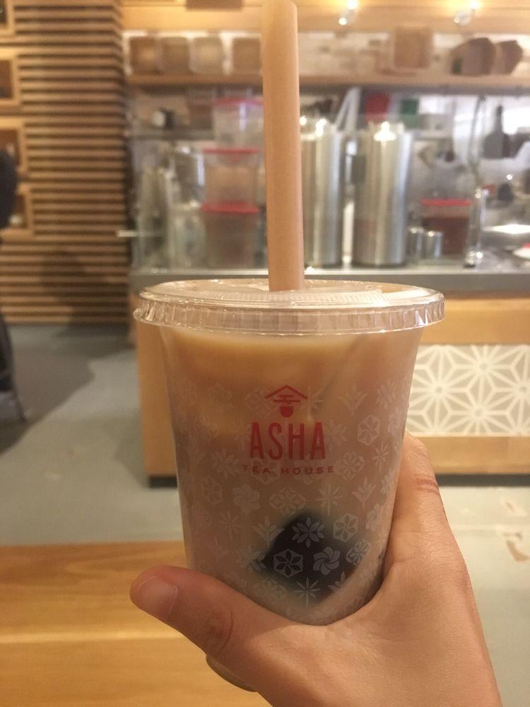 Asha Tea House - 923 Photos & 570 Reviews - Coffee & Tea