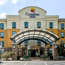 Photo Of Comfort Inn Athens Tn United States