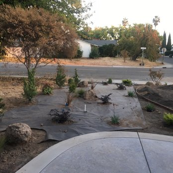 Cutting Edge Landscape Services - 44 Photos - Landscaping - Sacramento CA United States ...