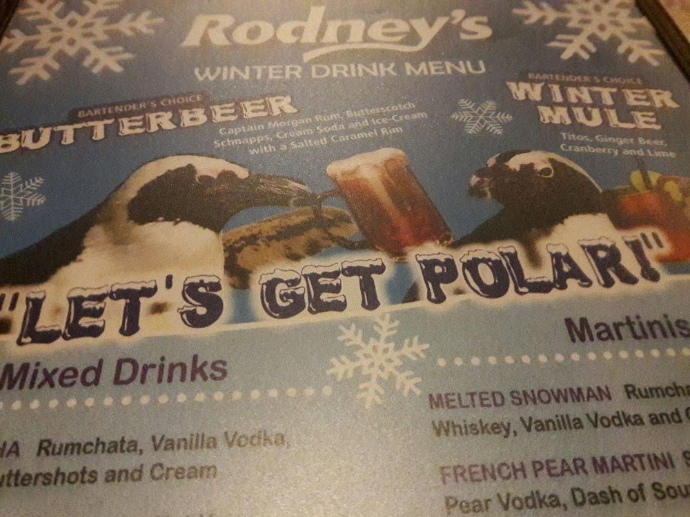 Rodney Restaurant Irwin Pa