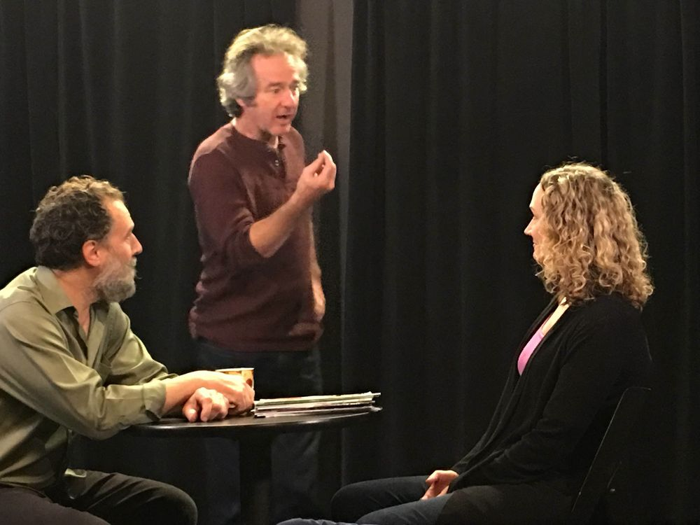 Differences in amateur and professional acting — photo 8