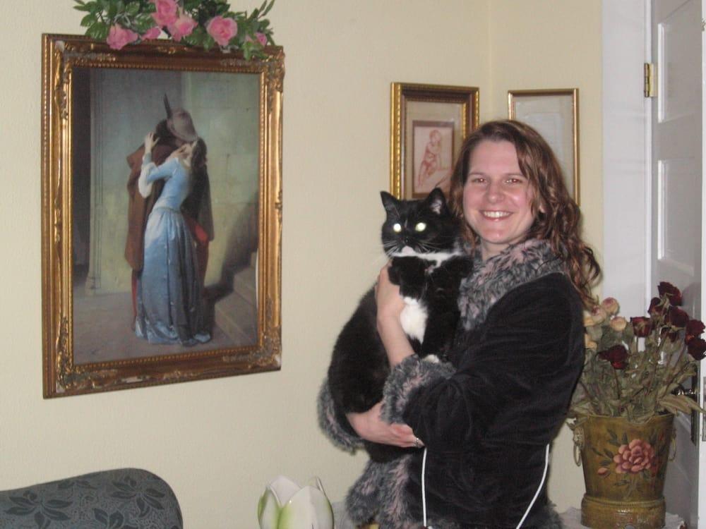 Kitty Meow Meow: Corvallis, OR