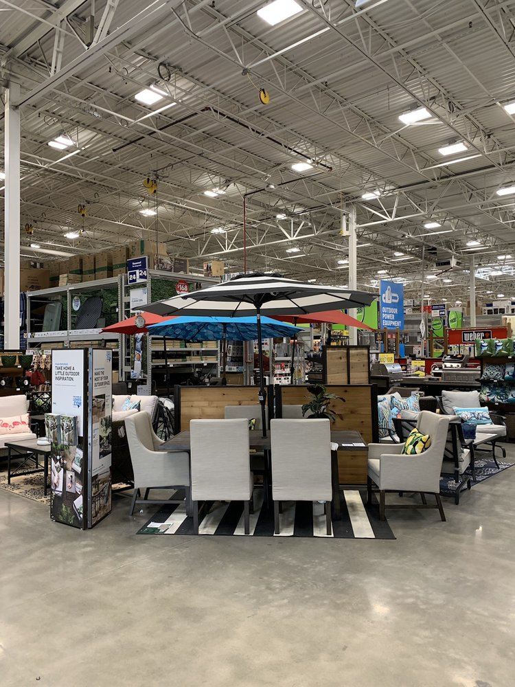 Lowe's Home Improvement: 1285 Magnolia Avenue, Corona, CA