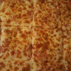 Headys pizza