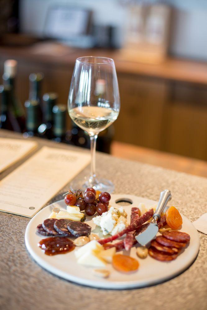 Social Spots from Ironhand Wine Bar