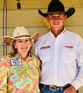 Buddy Uldrikson Horsemanship: 27610 W Gill Rd, Morristown, AZ
